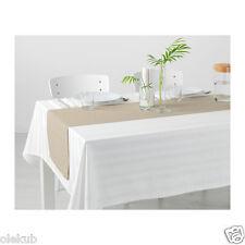 Ikea Marit Table Runner Beige Kitchen Dining MÄRIT 502.461.89