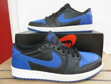 Zapatillas deportivas de hombre negro Air Jordan 1