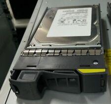 NetApp SP-291A-R5 X291A-R5 450GB FC 15K RPM Hard Drive for DS14 MK2 MK4