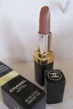 Chanel Rouge Hydrabase Creme Lipstick CINNAMON .12 oz NEW Very Rare Color