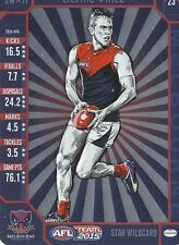 2015 Teamcoach Starwild SW-11 Bernie Vince Melbourne