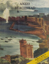Anzio Beachhead (22 Jan-25 May 1944) (WWII 50th Anniversary Edition)