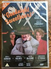 Goodnight Sweetheart Season 1 DVD Box Set BBC Comedy Series BNIB
