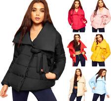 Altro cappotti da donna multicolore lunghezza lunghezza ai fianchi
