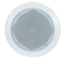 Ceiling Speakers Wth Internal Directable Tweeter (Size 5.25 Peak Power W 80)