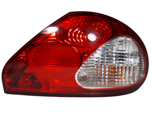 JAGUAR X-TYPE 2.5L 2001 REAR RIGHT LIGHT 89021772 / 89022633 / 1X4313404AC OEM