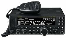 Yaesu FT-450D HF/50MHz 100W All-Mode Transceiver - Authorized Dealer