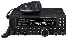 Yaesu FT-450D HF/50MHz 100W All-Mode Transceiver - Authorized Dealer