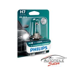 1x Philips X-tremeVision H7 bis zu 130% mehr Licht Halogenlampe 12972XV+B1