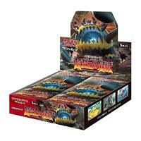 Pokemon Card Game Sun & Moon Ultradimensional Beasts 1Box JPN Ver 1st Ed SM4A