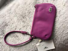 Lacoste Wallet/wristlet Brand New