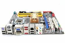 ASUS P5N7A-VM mATX Computer Desktop PC Mainboard Intel Socket / Sockel LGA775