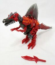 Hasbro Transformers Age of Extinction Deluxe Class Scorn Complete