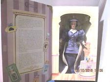 1997 Barbie Mrs. P.F.E.  Albee First in a Series  Original Box  Mattel, Avon