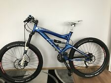 Mountain Bike GT Force Fully Bicycle