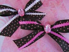 """50 yards Roll Satin 3/8"""" Ribbon Fancy Feather Scallop Edged/Bow R70-Pick Color"""