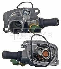 FIAT GRANDE PUNTO 199 1.2 Coolant Thermostat 2005 on B&B 55193669 55194029 New