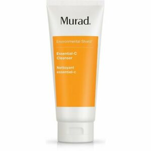 MURAD ENVIROMENTAL SHIELD ESSENTIAL-C CLEANSER 6.75 oz.  NEW WITH BOX