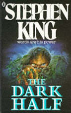 Horror Vintage Paperback Books in English