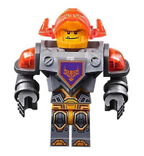 LEGO Nexo Knights Axl  Minifigure From Set 70350 Mini Fig NEW