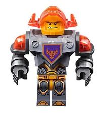 LEGO Nexo Knights Axl  Minifigure From Set 70350 Mini Fig NEW