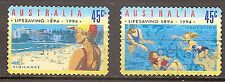 Australie - Mi. 1389-90 - Gebruikt - AU019