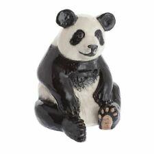 More details for john beswick natural world: panda figurine new in gift box