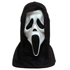 Ghost Face Scream 4 Mask 2017 Edition Halloween Fancy Dress Accessory