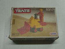 1988 VINTAGE TENTE EXIN TAURO 25 PCS 0317 MIB