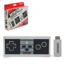Retro-bit NES Controller Wireless Pro per Wii U/NES Mini/CLASSIC del sistema