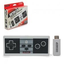 Retro-bit NES Wireless Pro Controller for Wii U/NES Mini/Classic System