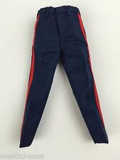 US Dress Blue Marine Blue Pants by CalTek 1/6th Scale Action Figure