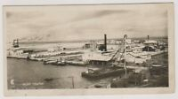 Egypt postcard - Port Tewfik (A39)