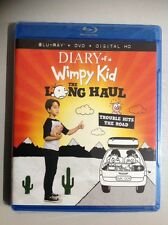 Diary Of A Wimpy Kid The Long Haul Movie ( Blu-Ray / DVD )New. Read Details.