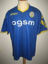 Hellas Verona italy football shirt soccer jersey maglia voetbal calcio size XXL