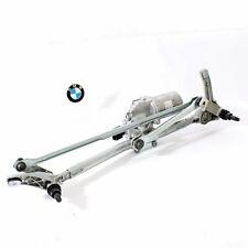 Original BMW 3er E90 E91 E92 E93 Scheibenwischergestänge inkl Motor 7161711 NEU