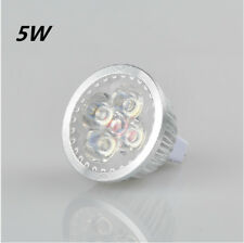 LED machine work light lamp bead bulb lathe LED light cup 12V 24V 36V 5W