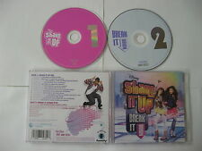 Disney Shake it up Break it down - CD Compact Disc