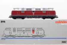 H0 Märklin 3682 DB V 200 139 Diesellok digital +OVP/G37