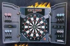 Best Sporting 862080 elektronische Dartscheibe Oxford 2.0 elektrische Pfeile