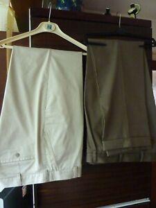 2 Pairs Mens Nike Trousers