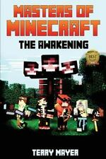 MASTERS OF MINECRAFT: THE AWAKEN