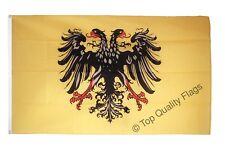 Holy Roman Empire after 1400 FLAG historische Banner 90x150cm - 5ftx3ft