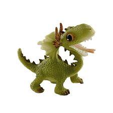 New Top Collection Miniature Fairy Garden and Terrarium Statue Mini Dragon