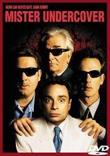 Mister Undercover - Wenn gar nichts geht dann kommt... - DVD