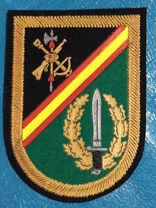 ESCARAPELA LEGION XII BANDERA BOEL | Bandera Operaciones Especiales de la Legión