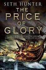 The Price of Glory (Nathan Peake Trilogy 3),Seth Hunter- 9780755357673