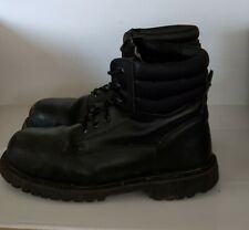 Sears Mens boots Engineer Motorcycle Boots Sears Steel Toe size: 9.5 D