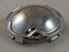 Baccarat Wheels Chrome Custom Wheel Center Cap Caps (1) New on Shelf!!