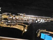 Selmer Bundy ll Alto Saxophone With Hard Case